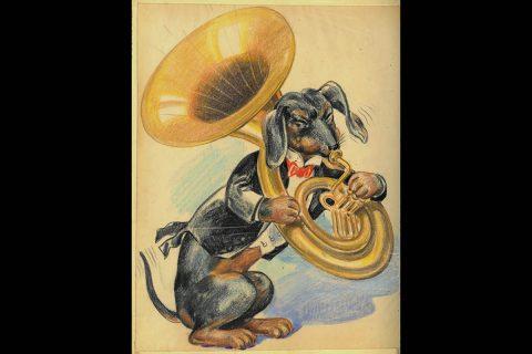 Doggerels by Edward Gilman