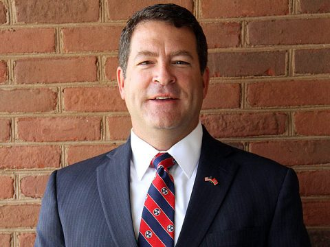 U.S. Representative Mark Green