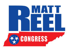 Matt Reel for Congress