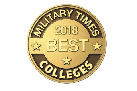 Military Times - 2018 Best Colleges
