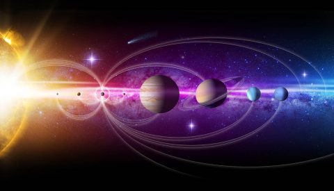 NASA selects two mission concepts for further exploration of our solar system. (NASA)