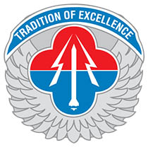 U.S. Army Aviation & Missile Command