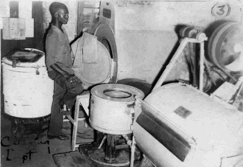 Pope Garrett Dry Cleaners