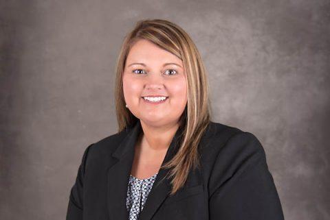 Amanda Walker, APSU Director of Career Services.
