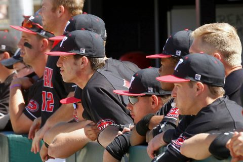 The Austin Peay Baseball season kicks off February 16th-18th against Maryland Eastern Shore. (APSU Sports Information)