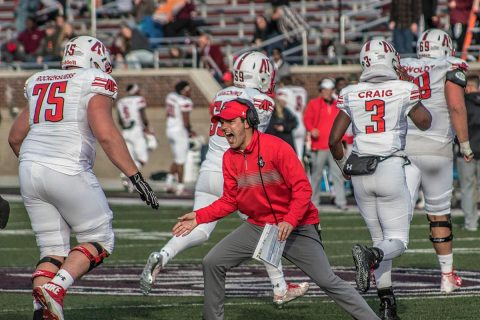 Austin Peay Football adds 12 players during early signing period in December. (APSU Sports Information)