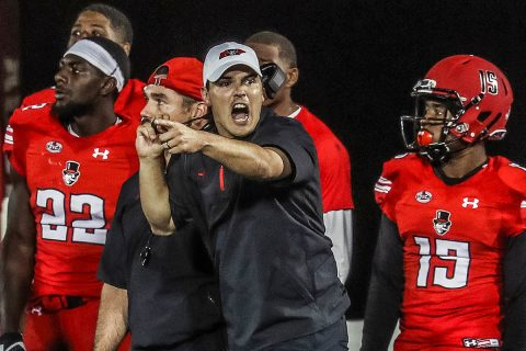 Austin Peay Football to host National Signing Day special event February 7th at Fortera Stadium. (APSU Sports Information)