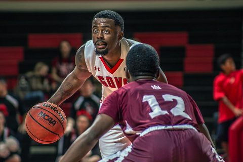 Austin Peay Men's Basketball finishes six game homestand Saturday when it hosts Southeast Missouri. Tip off is at 7:00pm CT. (APSU Sports Information)