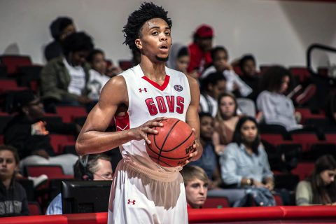 Austin Peay Men's Basketball travels to Martin Tennessee to take on the UT Martin Skyhawks Thursday nigt at 7:30pm. (APSU Sports Information)