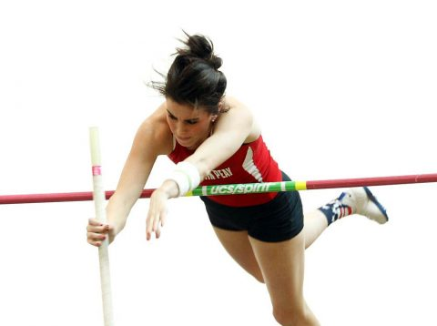 Austin Peay Women's Track and Field takes part in the Commodore Invitational Friday at 4:00pm. (APSU Sports Information)