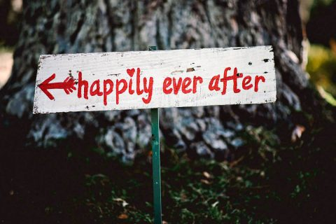 Happily Ever After. (Ben Rosett on Unsplash)
