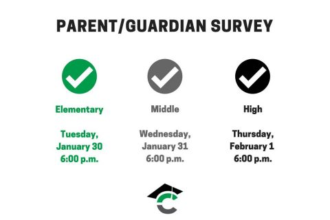 Clarksville-Montgomery County School System to conduct Parent-Guardian Survey