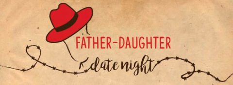 Clarksville Parks and Recreation's Father-Daughter Date Night set for April 7th