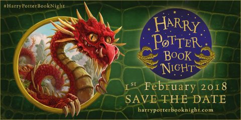Clarksville-Montgomery County Public Library to host Harry Potter Book Night February 1st.