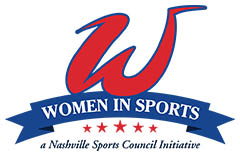 Nashville Sports Council's Women in Sports Initiative