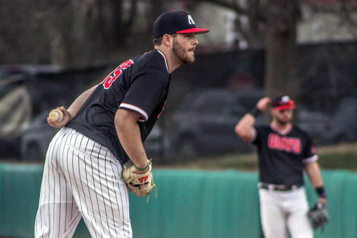 Due to rain forecast, Austin Peay Baseball makes changes to this weekends games against Toledo. (APSU Sports Information)