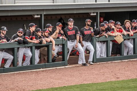 Austin Peay Baseball plays it's first home games of the season when it takes on the Toledo Rockets this weekend. (APSU Sports Information)