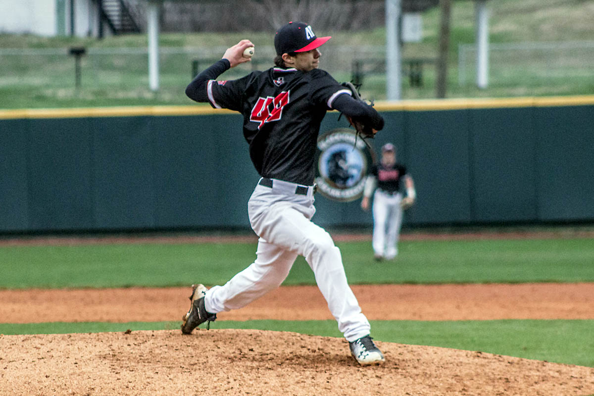 Austin Peay Baseball to face the Vanderbilt Commodores in Nashville, Tuesday. (APSU Sports Information)
