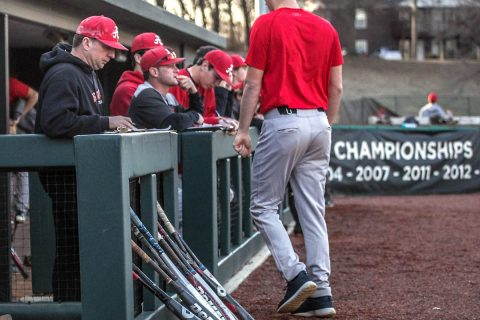 Austin Peay Baseball cancels weekend games vs. Maryland Eastern Shore due to possible rain. Govs now head to St. Louis for three game series. (APSU Sports Information)
