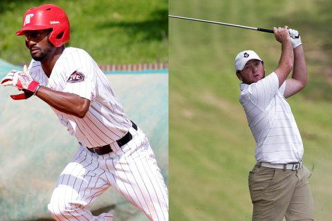 Austin Peay Baseball and Men's Golf starts the 2018 season with a bang. (APSU Sports Information)