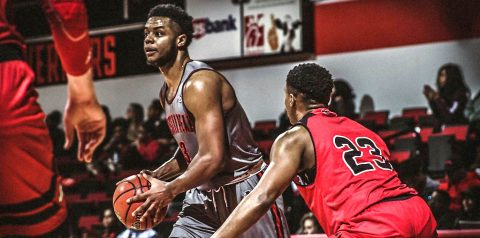 Austin Peay gets 86-82 road win over SIU Edwardsville Thursday night. (APSU Sports Information)