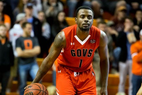 Austin Peay Men's Basketball takes on the Murray State Racers Saturday night at the Dunn Center. Tip off is at 7:00pm. (APSU Sports Information)