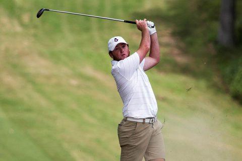 Austin Peay Men's Golf plays in the Invitational at Savannah Harbor at Savannah Georgia this weekend. (APSU Sports Information)
