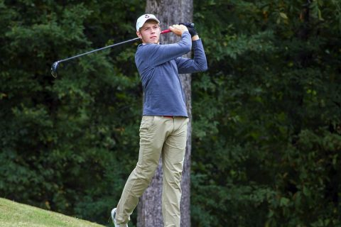 Austin Peay Men's Golf start off hot at Invitational at Savannah Harbor. (APSU Sports Information)