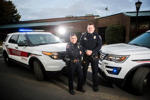 Austin Peay State University Police Department receives Tennessee Association of Chiefs of Police accreditation.