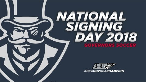 APSU Soccer National Signing Day 2018