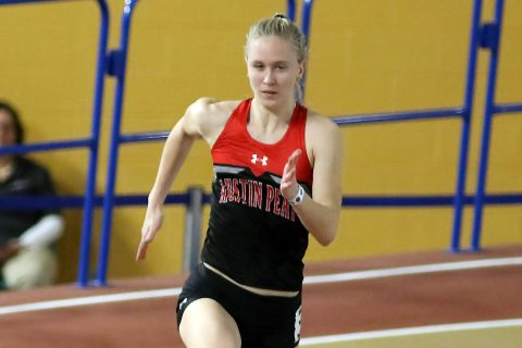 Austin Peay Track and Field comes in third at Don DeNoon Invitational. (APSU Sports Information)