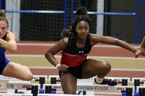 Austin Peay Track and Field had good day at Buckeye Tune-Up. (APSU Sports Information)
