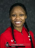 APSU Track and Field - Tymeitha Tolbert