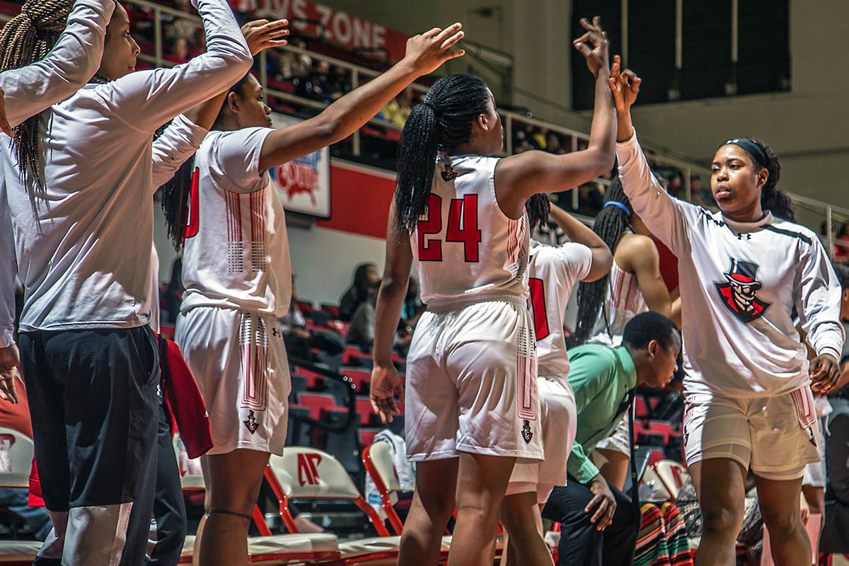 Austin Peay Women's Basketball travels to Cape Girardeau to take on Southeast Missouri Saturday afternoon. (APSU Sports Information)