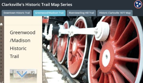 Website Offers Interactive Lessons on Clarksville History