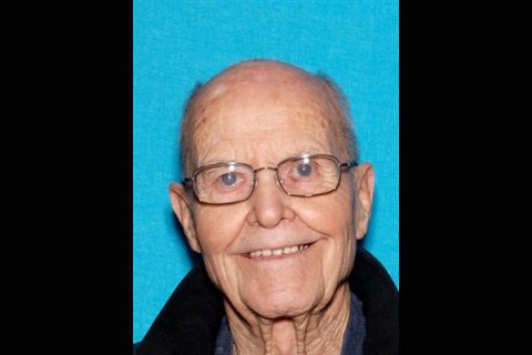 Missing person Donald Wilson located.
