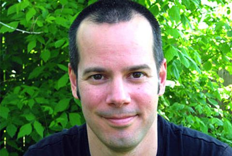 Zone 3 Reading Series to feature acclaimed essayist Eric LeMay, Thursday.