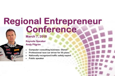 7th Annual Regional Entrepreneur Conference to be held on March 7th at Hopkinsville Community College.