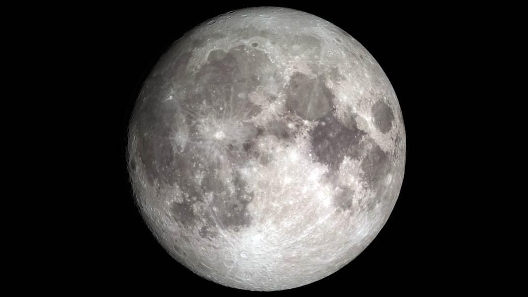 The moon may be more water than was thought until now, scientists
