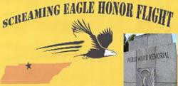 Screaming Eagle Honor Flight