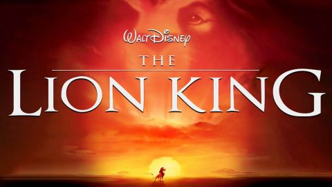 "Disney's ""The Lion King"" to be shown at the Roxy Regional Theatre as part of the Planters Bank Presents... Film Series on Sunday, March 4th, 2018."