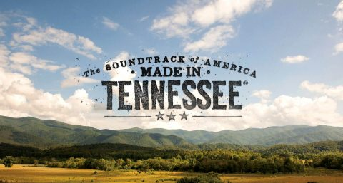The Soundtrack of America. Made in Tennessee