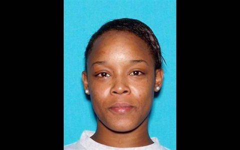 Tionna Thomas is wanted by Clarksville Police for Vandalism, Aggravated Burglary, and Violation of Probation. She also may have information on a related homicide investigation.