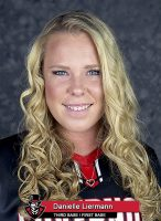 2018 APSU Softball - Danielle Liermann