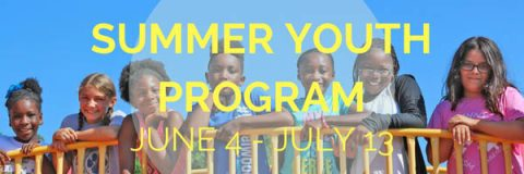 2018 Clarksville Parks and Recreation's Summer Youth Program