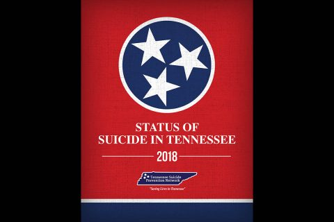 2018 Tennessee Status of Suicide