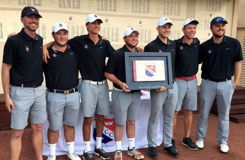 Austin Peay Men's Golf has solid final round to come in first at Fort Lauderdale Intercollegiate. (APSU Sports Information)