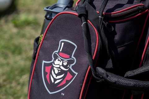 Austin Peay Men's Golf currently five shots our of first at Bobby Nichols Intercollegiate. (APSU Sports Information)