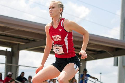 Austin Peay Track and Field heads to Myrtle Beach to take part in the Coastal Carolina Invitational this weekend. (APSU Sports Information)
