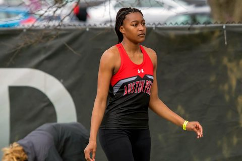 Austin Peay Track and Field to take part in two events this weekend. (APSU Sports Information)